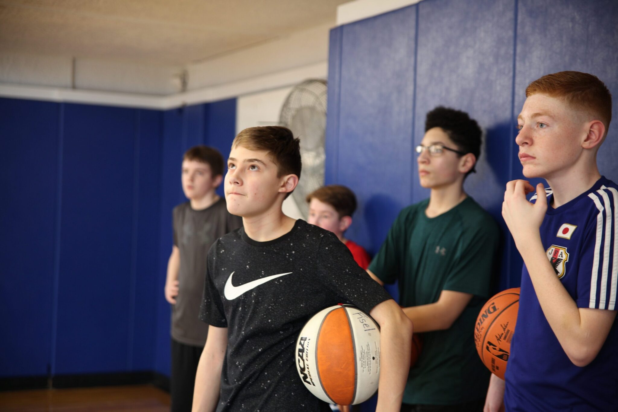 basketball training in chicago, chicago basketball training, learn basketball fundamentals in chicago