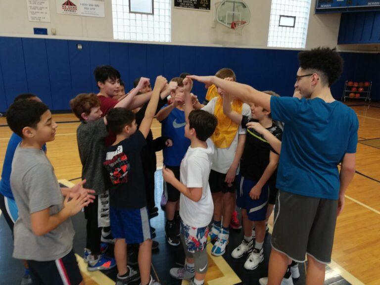 chicago basketball training, athletes on the rise, youth basketball training chicago
