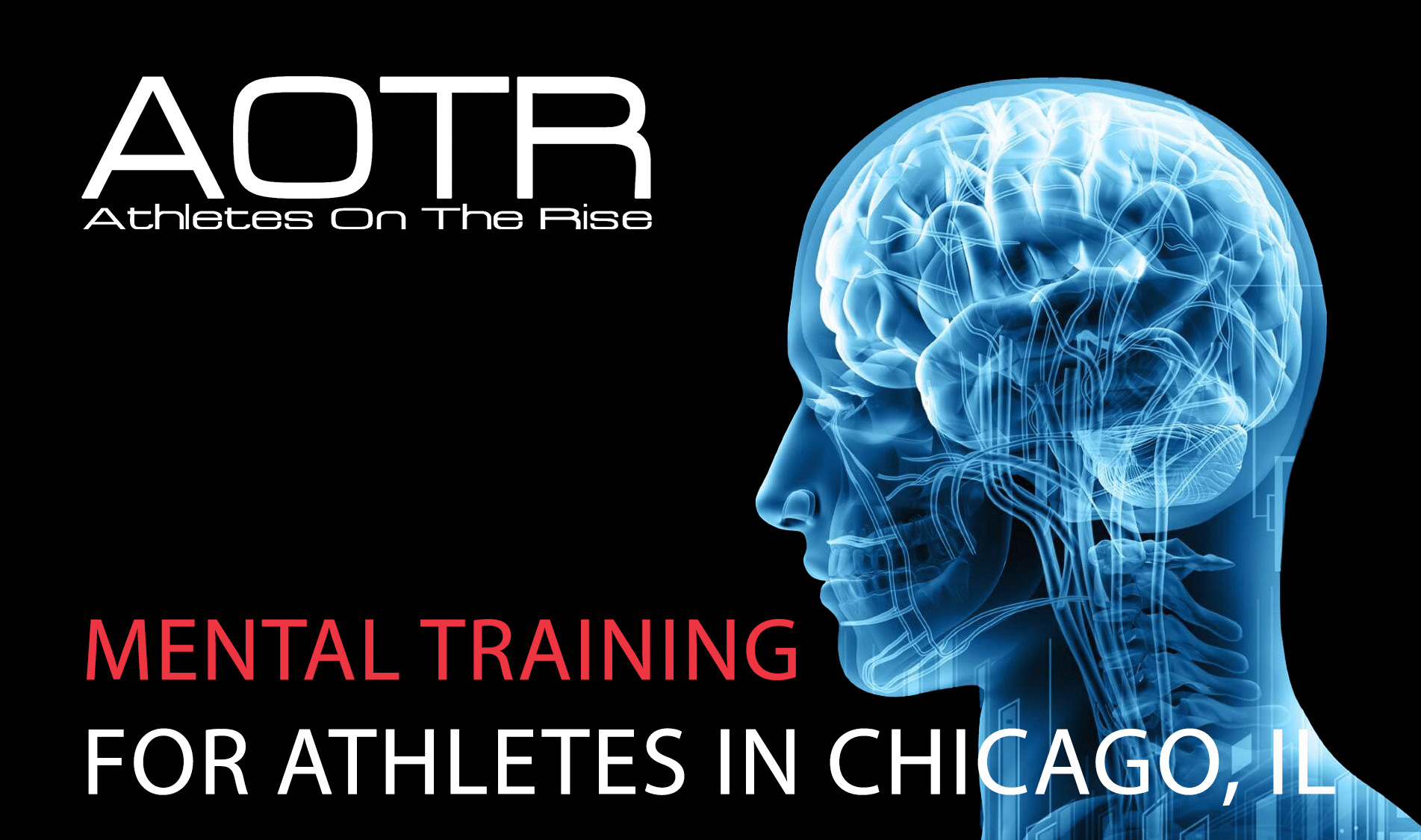 mental training for athletes in chicago, athletes on the rise, mental training
