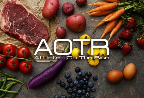 nutritionist in chicago, athletes on the rise, athletic nutritionist chicago