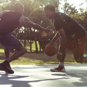 basketball training chicago, athletes on the rise, chicago basketball skills training