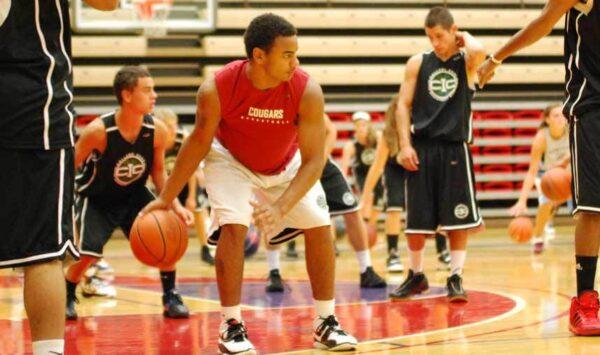 varsity basketball skills training, athletes on the rise, basketball skills training chicago